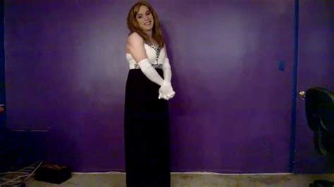 Will You Your Lbd For A Purple Version This Aw by Crossdressing And Formal Dress