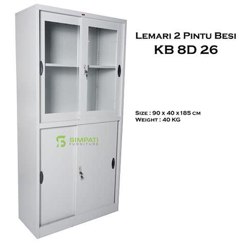 Lemari Filling Cabinet Bekas filling cabinet lemari arsip lemari besi toko