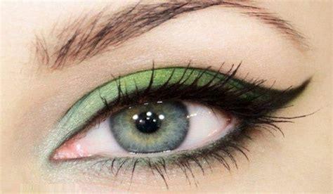 imagenes de ojos verdes para facebook como maquillar los ojos verdes my trendy corner