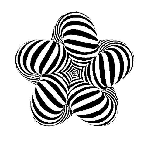 ilusiones opticas buscar con google imagenes back white optical illusion