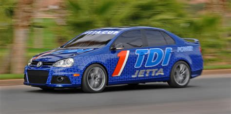 volkswagen jetta race 2007 volkswagen jetta tdi cup review top speed