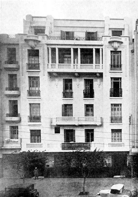 comptoir immobilier au maroc 1932