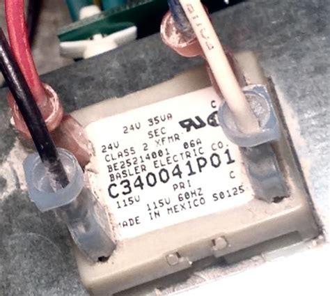 stove fan not working new furnace fan motor not working doityourself com