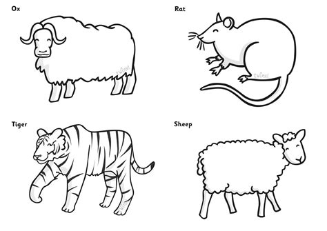 nick jr chinese new year coloring pages 100 coloring pages chinese new year chinese new