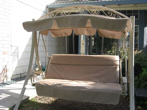 outlet swing patio swing clearance with canopy outdoor swings closeout