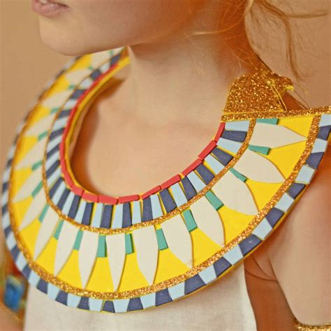 how to make ancient jewelry make your own ancient collar kit by time