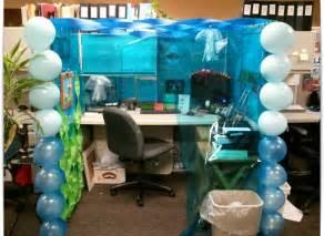 Cubicle Decoration Themes - birthday cubicle decorating ideas joy studio design