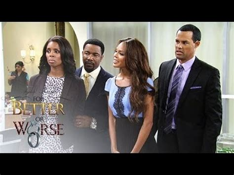for better or worse by perry keisha invades angela s salon perry s for better