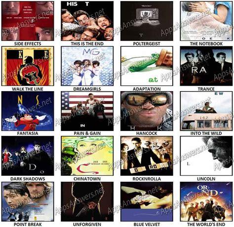 film quiz level 49 answers to 100 pics movie logos 2 12 000 vector logos