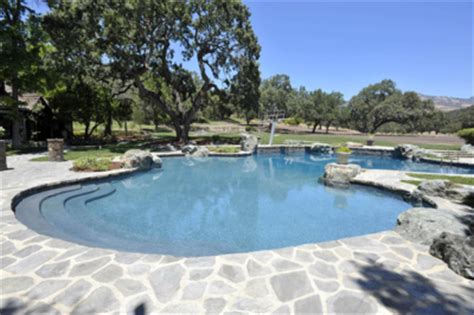 michael jackson backyard the backyard swimming pool at neverland ranch michael