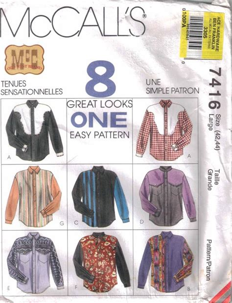 pattern western shirt 12 best sewing images on pinterest western shirts