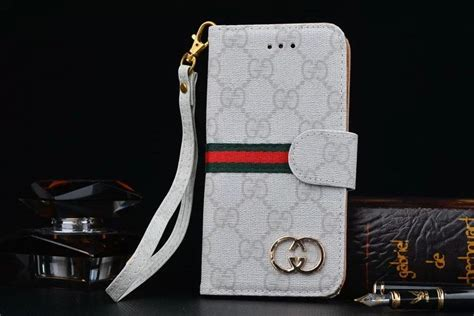 gucci leather wallet phone case  samsung galaxy  phone swag