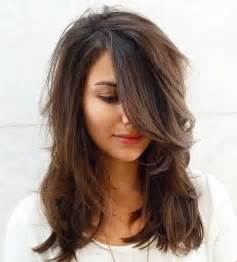70 Brightest Medium Length Layered Haircuts And Hairstyles by Photos Best Medium Haircut Black Hairstle Picture