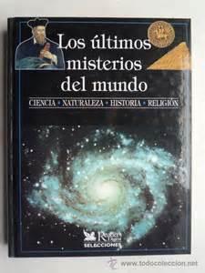 libro parbolas los misterios del los ultimos misterios del mundo 336 pag lle comprar en todocoleccion 48459926