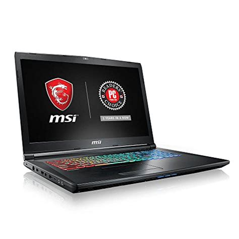 Laptop I7 Nvidia msi gp62x1046 15 6 quot laptop intel i7 16gb memory nvidia geforce gtx 1050 1tb drive