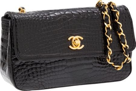 Chanel Semi Shiny Alligator Shopping Bag by 17 Best Images About Bags On Hobo Bags