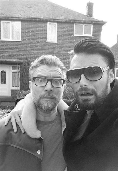 Rylan claims ghosts are real — 'I'm a believer' | Daily Star
