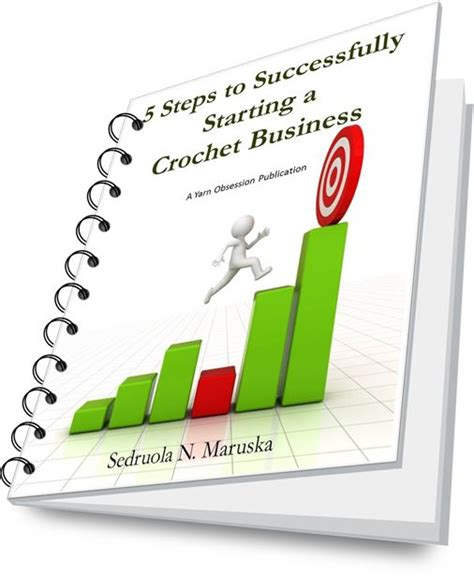 business ideas and 4 steps to make it profitable 37 best crochet business tips images on tips craft business and bricolage