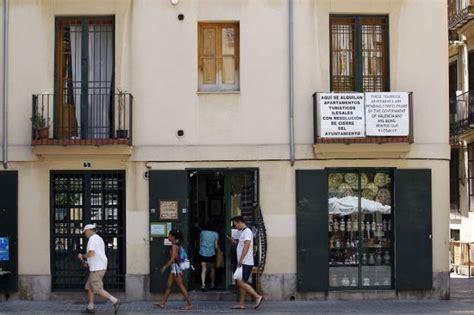 cadenas hoteleras valencia las cadenas hoteleras entran en el negocio de los