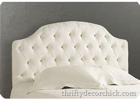 Tufted Headboard Shapes by 1000 Ideas About Headboard Shapes On Diy
