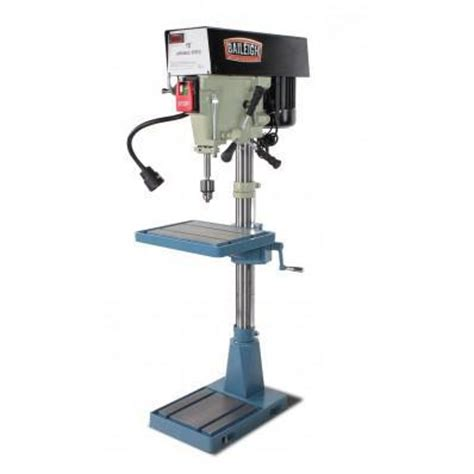 baileigh woodworking baileigh woodworking drill presses