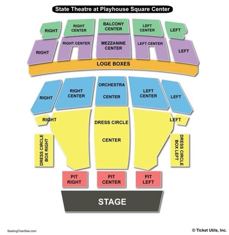 playhouse square seating playhouse square seating chart www microfinanceindia org