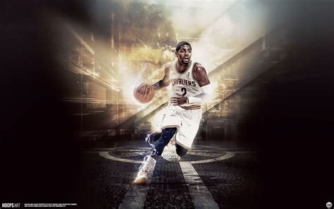 kyrie irving hd wallpaper iphone 6 cleveland cavaliers kyrie irving nba wallpaper from