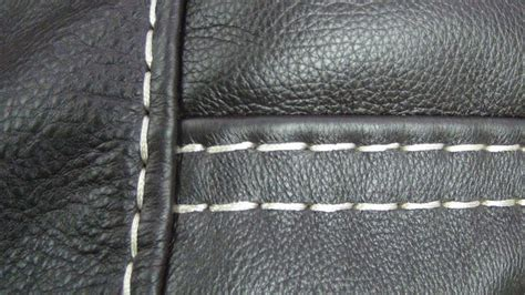 how to sew leather upholstery 41 best images about aa leather machine on pinterest