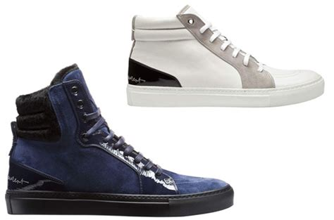 ysl sneaker ysl sneaker capsule collection fall winter 2010 highsnobiety