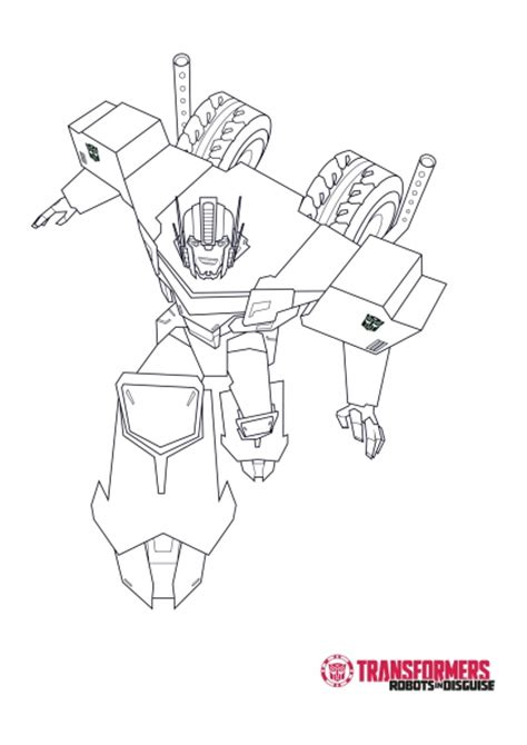 coloring pages transformers robots in disguise transformers robots in disguise coloring pages sketch