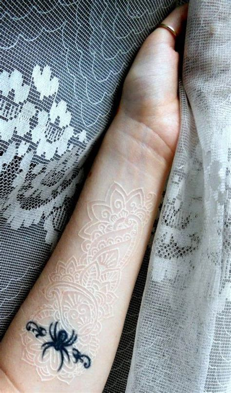 good tattoo ink 25 best ideas about lace white on