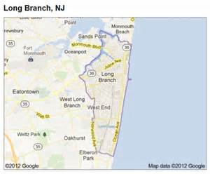 about the community of branch new jersey