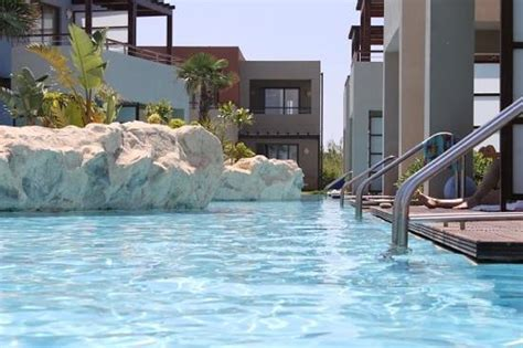 Resorts With Swim Up Rooms by Swim Up Rooms Picture Of Astir Odysseus Resort Spa