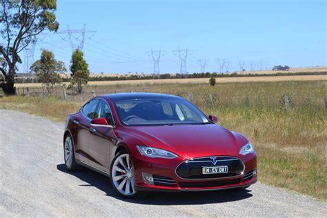 Spark Tesla Tesla Model S Driven Tesla S Model S To Spark New Era