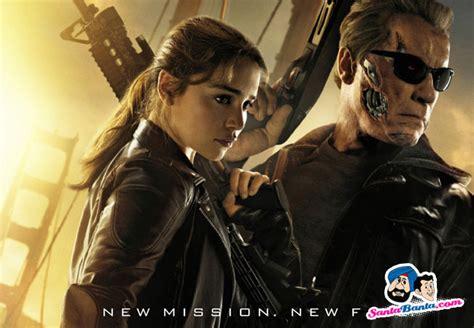Kaos Terminator Genisys 18 terminator genisys image gallery picture 53811