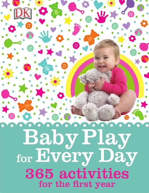 new year 2016 activities for babies baby play for every day 365 activities for the year