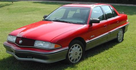 tyrexx 1993 buick skylark specs photos modification info at cardomain