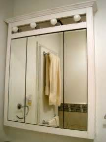 bathroom medicine cabinets with mirrors and lights in wall medicine cabinet ideas homesfeed