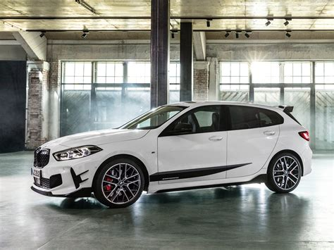 bmw  series  performance parts  pictures