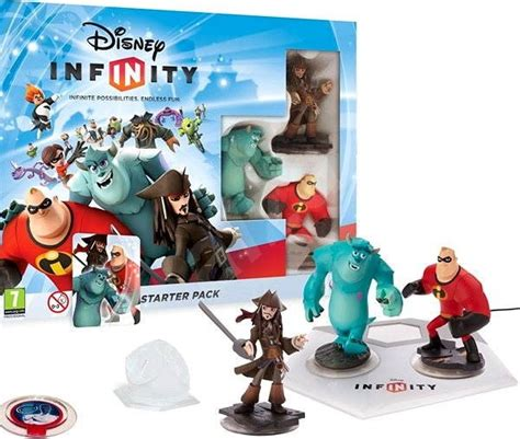 infinity for nintendo 3ds nintendo 3ds disney infinity starter pack console