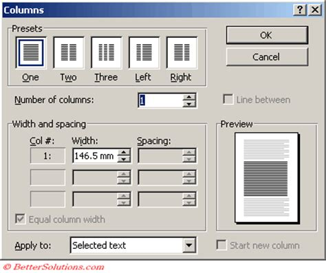 word page layout columns bet microsoft word page layout columns