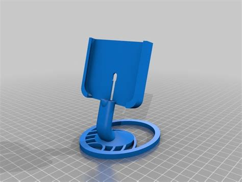 iphone 4 desk stand iphone 6 desk stand by coolarj10 thingiverse