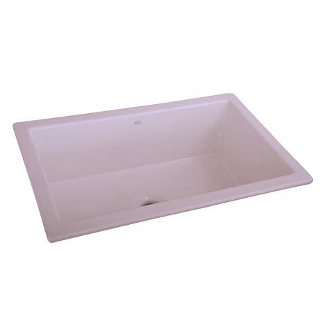 Stella 32 Single Bowl Kitchen Sink Barclay Products Limited Kitchen Sink Pads