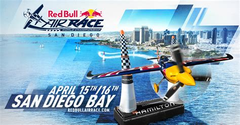 bull air race returns to the san diego bay april 15 16