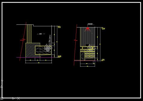 entrance design cad library autocad blocks autocad entrance design template 3 cad drawings download cad