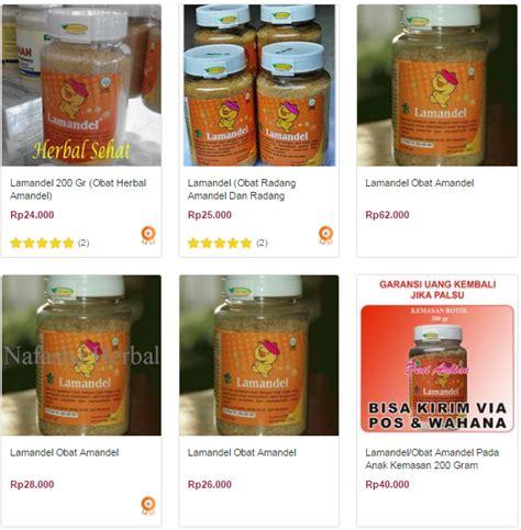 Obat Herbal Amandel Di Apotik harga dan nama obat amandel di apotik resep dokter paling