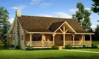 Double Front Porch House Plans Gable Front Porches Designs Uinta Log Home Builders
