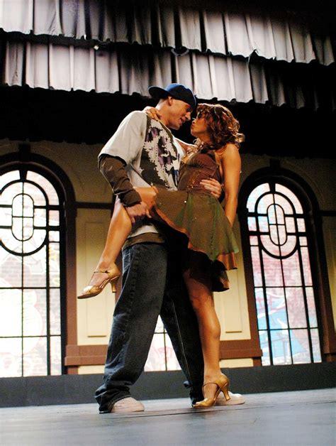 imagenes de step up todos a bailar 161 channing tatum te ense 241 a sus mejores pasos de baile