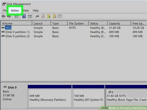 format hard drive zgemma how to format a hard drive with pictures wikihow