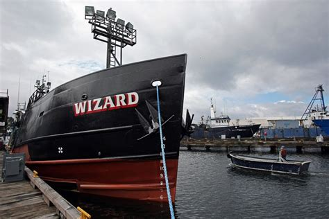 deadliest catch store seattle our opportunity an aging fishing fleet the seattle times